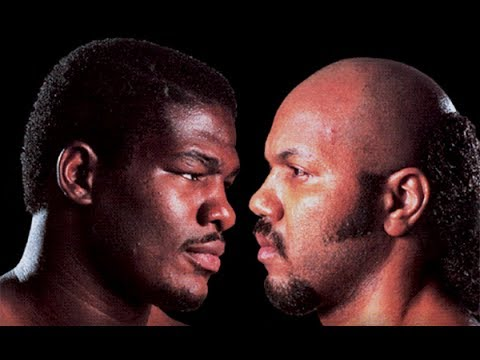 Riddick Bowe Vs Jorge Luis Gonzalez - Highlights (Beatdown & KNOCKOUT)