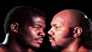 Riddick Bowe vs Jorge Luis Gonzalez - Highlights (Beatdown & KNOCKOUT)