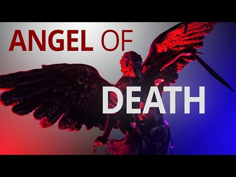 The Vortex — Angel of Death