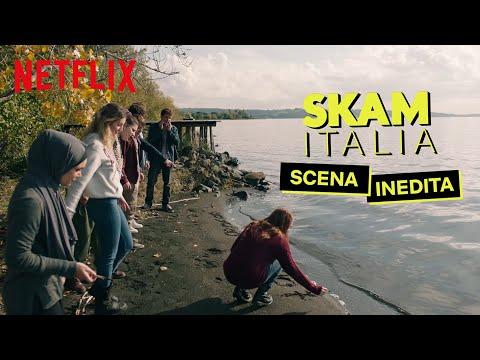 Skam Italia | Scena inedita - Il rito dei 100 giorni | Netflix Italia