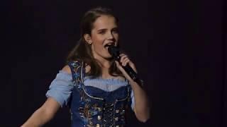 Amira sings Sound Of Music medley