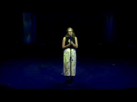 I'll Be Here - Ordinary Days - Jorden Mckenzie