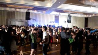 Canada Salsa Congress 2011 - Saturday night Social at the Sheraton Hotel on October 8th 2011