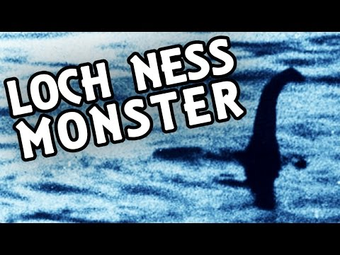 Top 5 Loch Ness Monster Sightings