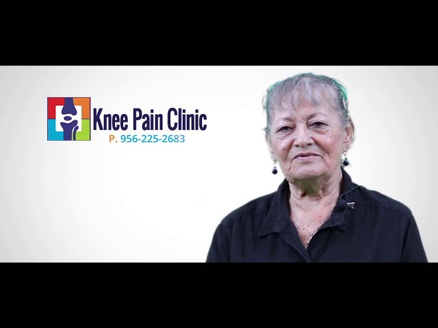 Knee Pain Clinic Testimonials