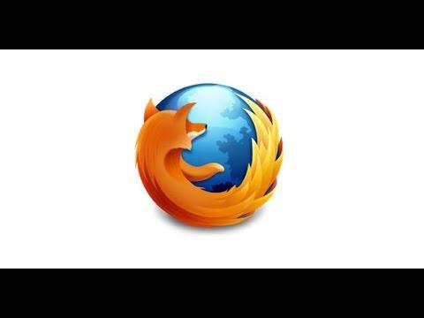Как установить google основной поисковой системой Firefox, базовые настройки FF на Linux Mint 18