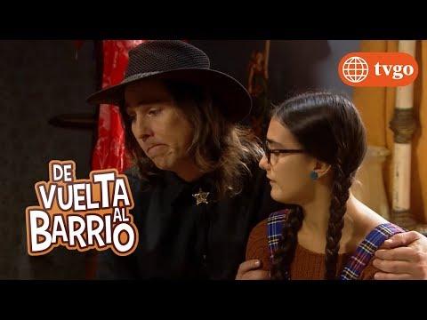 De Vuelta al Barrio 25/05/2018 - Cap 208 - 5/5