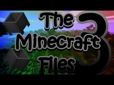 The Minecraft Files - #155: Lil' Bathroom w/ Potty (HD)