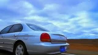 현대자동차 EF쏘나타 광고!