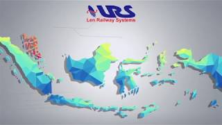 Video Profil - PT. Len Railway Systems