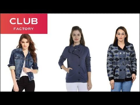 03de1cbf2 CLUB FACTORY WINTER WEAR II Online Shopping at CLUB FACTORY