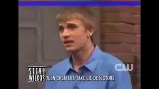 Top 5 Creepiest BROADCAST INTERRUPTIONS ON LIVE TV! thumbnail