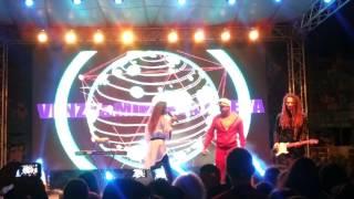 Mihaela Fileva & VenZy - Opasno blizki Live/Stara Zagora [05.10.2015]