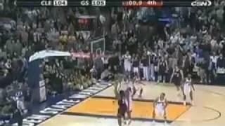 LeBron James by DeBonair (answer to lil Waynes Kobe Bryant)