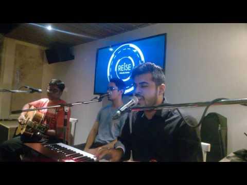 Kehna hi kya - Mayur Rao