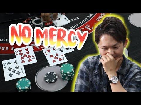 🔥 NO MERCY 🔥 10 Minute Blackjack Challenge - WIN BIG Or BUST #10