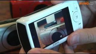 캐논 콤팩트카메라 '익서스 300HS' …