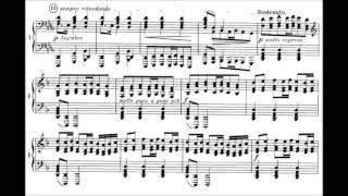 Wilhelm Stenhammar - Piano Concerto No. 2, Op. 23 (1907)