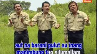 La Barata Trio Vol.2 - Dang Na Lupa Au Inang MP3