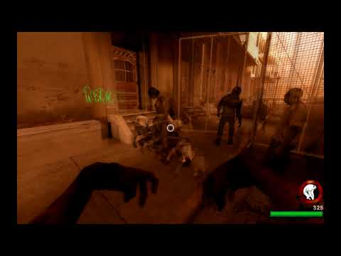 Left 4 Dead 2 Demo Play as A Infected [With Download & guide]