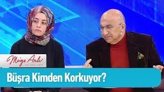 Büşra korktuğu için ifadesini neden değiştirdi? - Müge Anlı ile Tatlı Sert 19 Nisan 2019