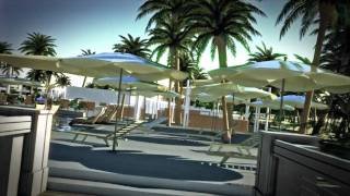 Epic Systems Palm Hills 3D Animation