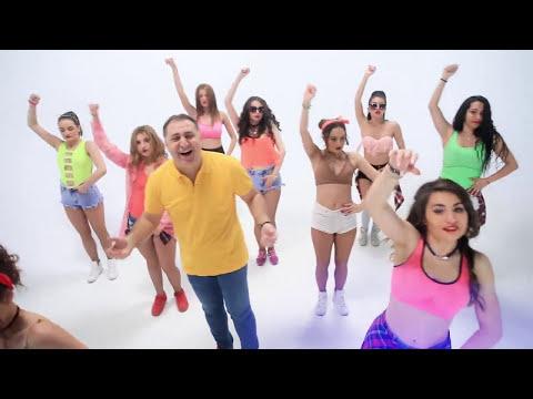 VALI VIJELIE & IULIAN PUIU - IN TALPILE GOALE (oficial video 2017)