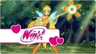 Winx Club - Serie 1 Episodio 3 - L'anello di Stella [EPISODIO COMPLETO]