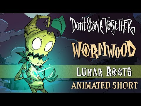 don't-starve-together:-lunar-roots-[wormwood-animated-short]