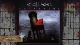 Collage - Moonshine [1994] (full album)