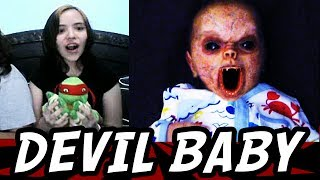 Repeat youtube video Devil Baby Prank on Omegle