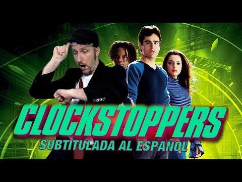 Crítico de la Nostalgia - 333 - Clockstoppers