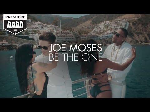 Joe Moses Feat. RJ Word