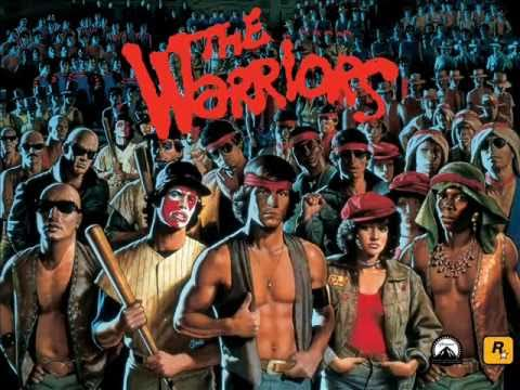 The Warriors Loading Music HQ