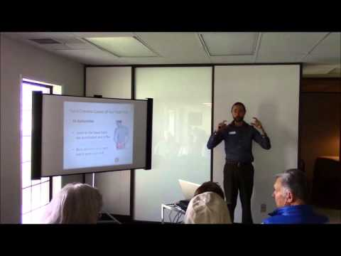 Low Back Pain & Sciatica Workshop 3-12-16 (full version)
