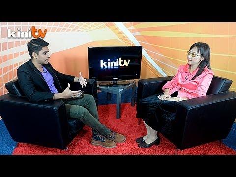 KiniTalk: Teresa Kok on gutter politics and true leadership