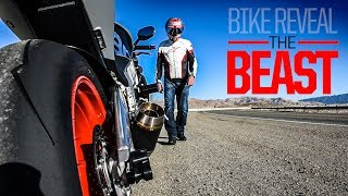 World Superbike for the Streets | New Bike Reveal