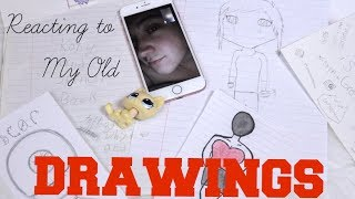 Download LPS~Reacting To My Old Drawings! Mp3 and Videos