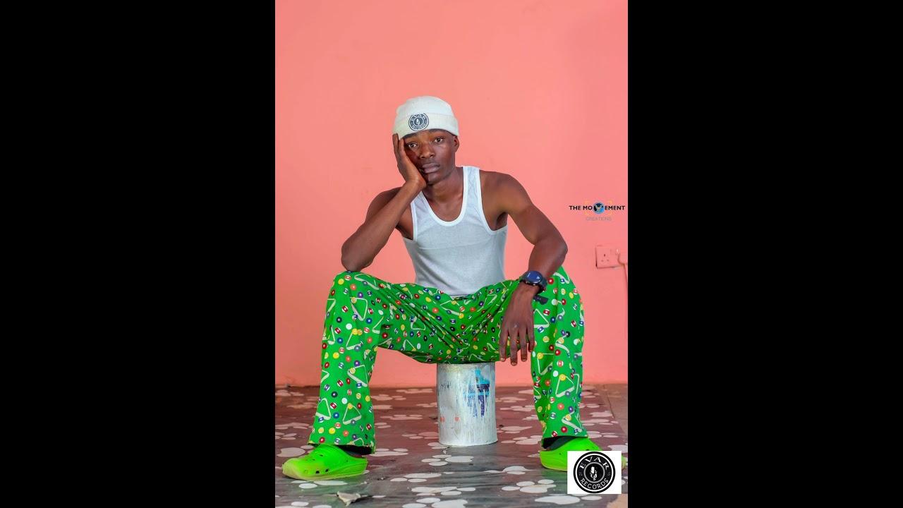 DOWNLOAD Evar Boy – Don't Judge me (Official Music audio) Mp3 song