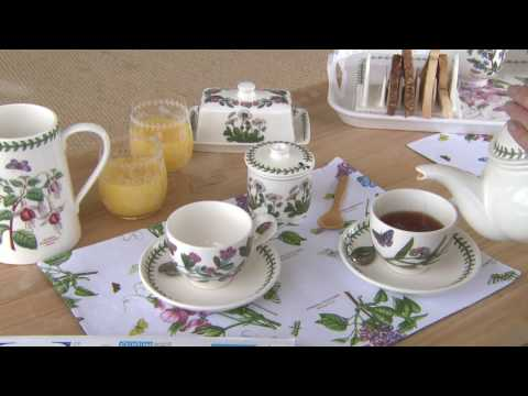 Portmeirion, Royal Worcester, Spode & Pinpernel | Scotts of Stow