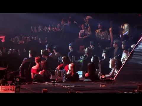 "TWICE , Momoland , Senventeen reaction "" IKON - LOVE SCENARIO - I'M OK "" - SMA 2019 Mp3"