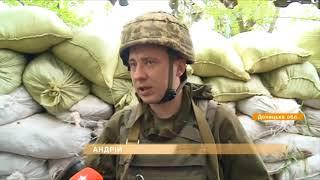 Сутки на Донбассе: боевики применили Град