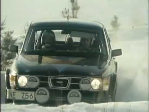 Documental 1994 Pasion por el Automovil, La Historia de Saab