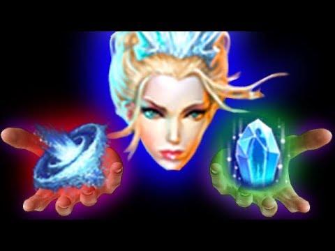 Prime world - Силовая крио (Nival Stream)