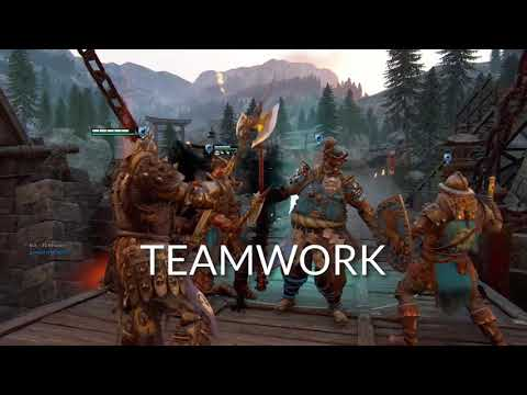 For Honor - Everyday Life of LOLbringer Ep. 2