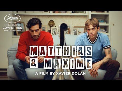 MATTHIAS & MAXIME - Bilingual Trailer