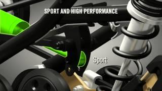 видео Безграничные возможности двигателя