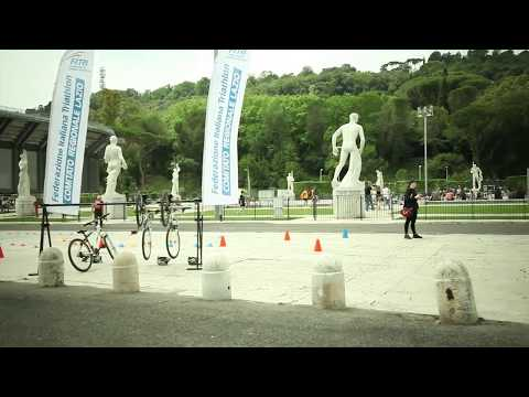 Joy of moving: National Sports Day 2016 in Rome