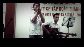 [Guitar] Mãi Mãi (Lam Trường) - Guitar Cover Tú Hoàng ★