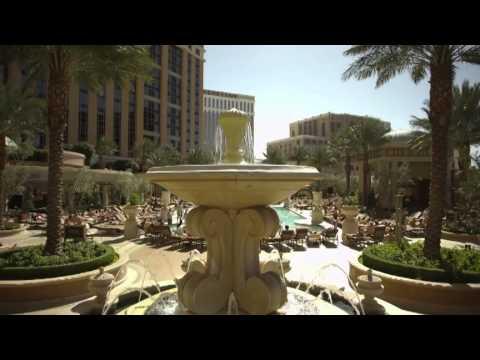 Venetian IHG Video - Frank Smith - Concierge